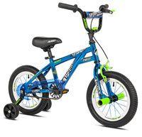 Boys 14 inch Avigo Fusion Bike