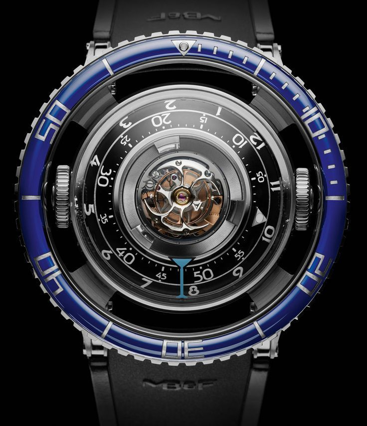 MB&F HM7 Aquapod Tourbillon Diving-Style Watch Watch Releases - ladies watches on sale, online watch store, quality mens watches *sponsored https://www.pinterest.com/watches_watch/ https://www.pinterest.com/explore/watch/ https://www.pinterest.com/watches_watch/invicta-watches/ http://shop.nordstrom.com/c/mens-watches