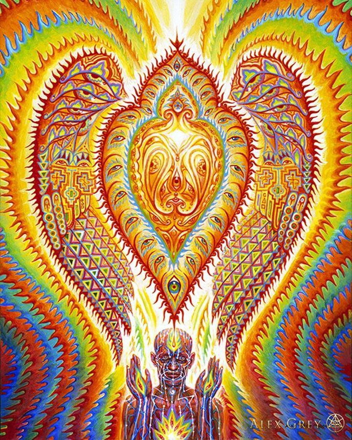 искусство картина орла эзотерика питомцем