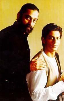 Shah Rukh Khan - Hey Ram