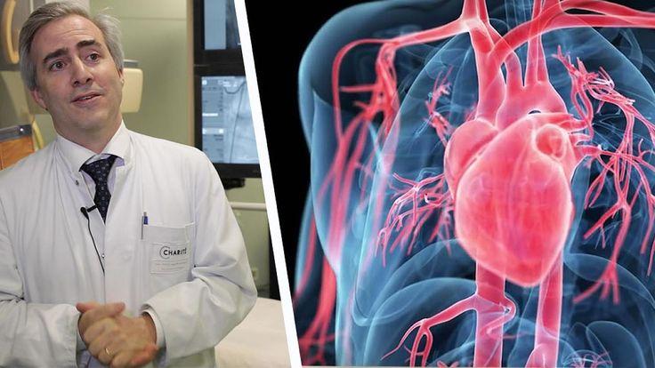 Nackenschmerzen Herzinfarkt