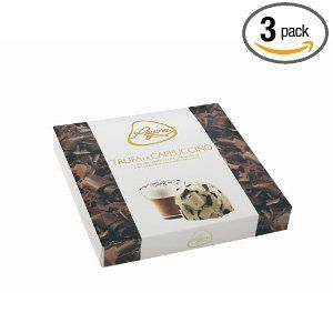 Imperial Regina Chocolate Truffle 6 1 Ounce