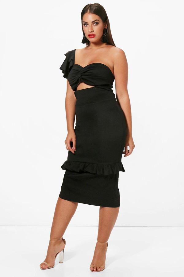 the 25+ best boohoo plus size dresses ideas on pinterest | big