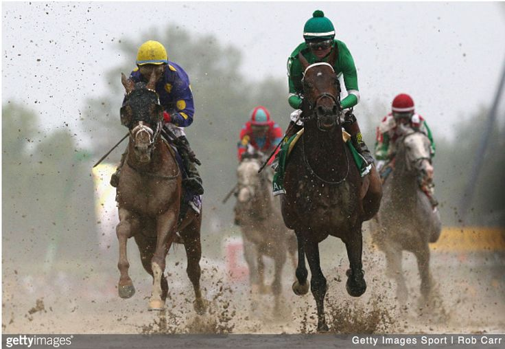 2016 Preakness Recap: No Triple Crown this year, but the door is open for an exciting Belmont Stakes next month.
