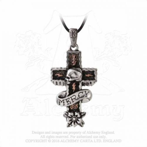 Detaljert halskjede fra Alchemy of England med
