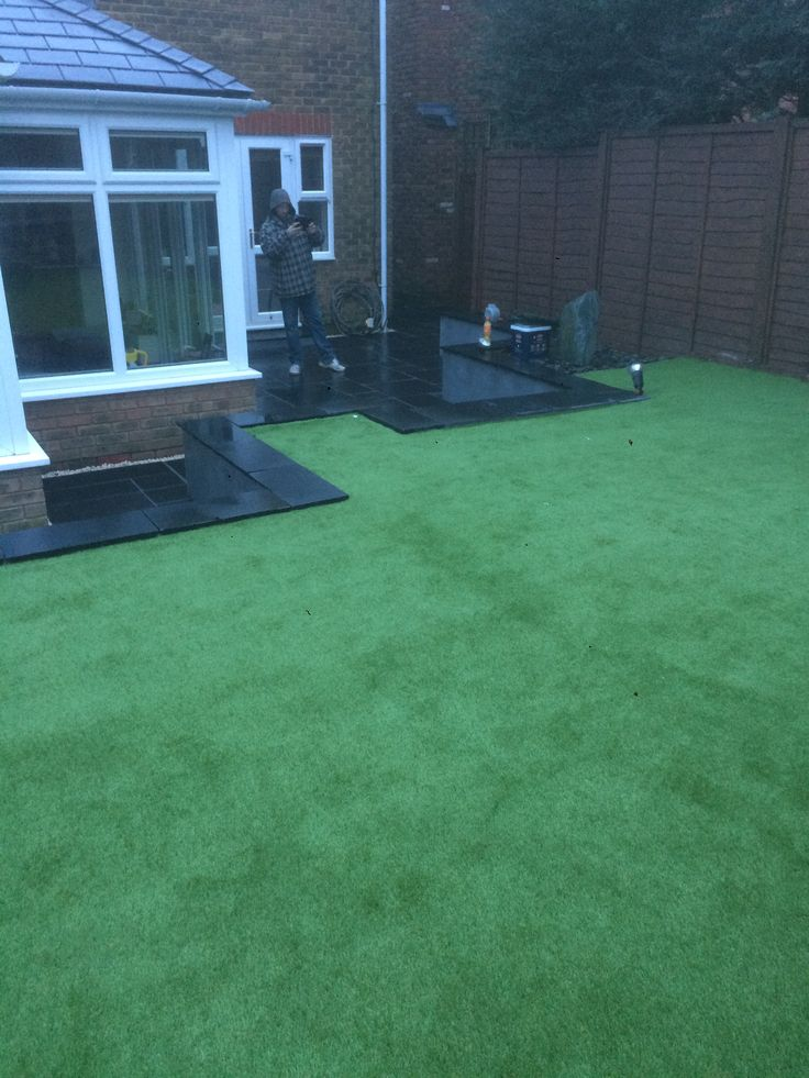 Bring your Garden back to life with a refurbished Lawn, Patio, Fence or even a Fantastic Deck! Enjoy the simple things In life, and have more time to socialise with your Family and Friends! http://cavershamag.com/  	#Garden #Landscape #New #Design #Ideas #ArtificialGrass #Berkshire #Oxford #Buckinghamshire