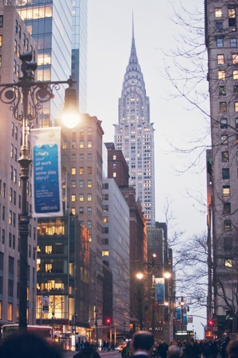 : Favorite Places, Cities, City Life, Travel, New York City, Nyc, Chrysler Building, Newyork