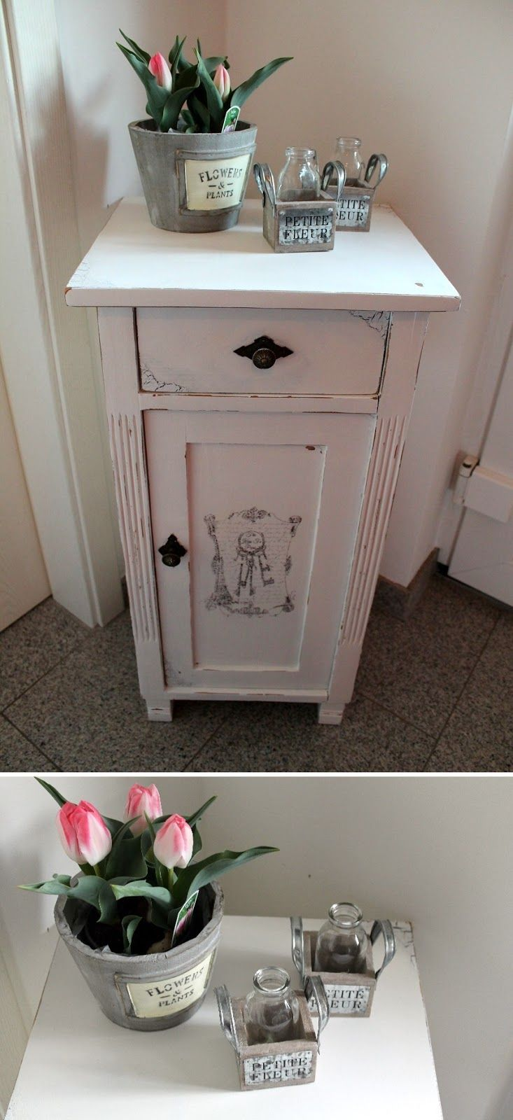 Brandneu Best 25+ Shabby möbel ideas on Pinterest | Shabby chic möbel  LF09