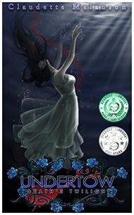 Undertow: Death's Twilight by Claudette Melanson ebook deal