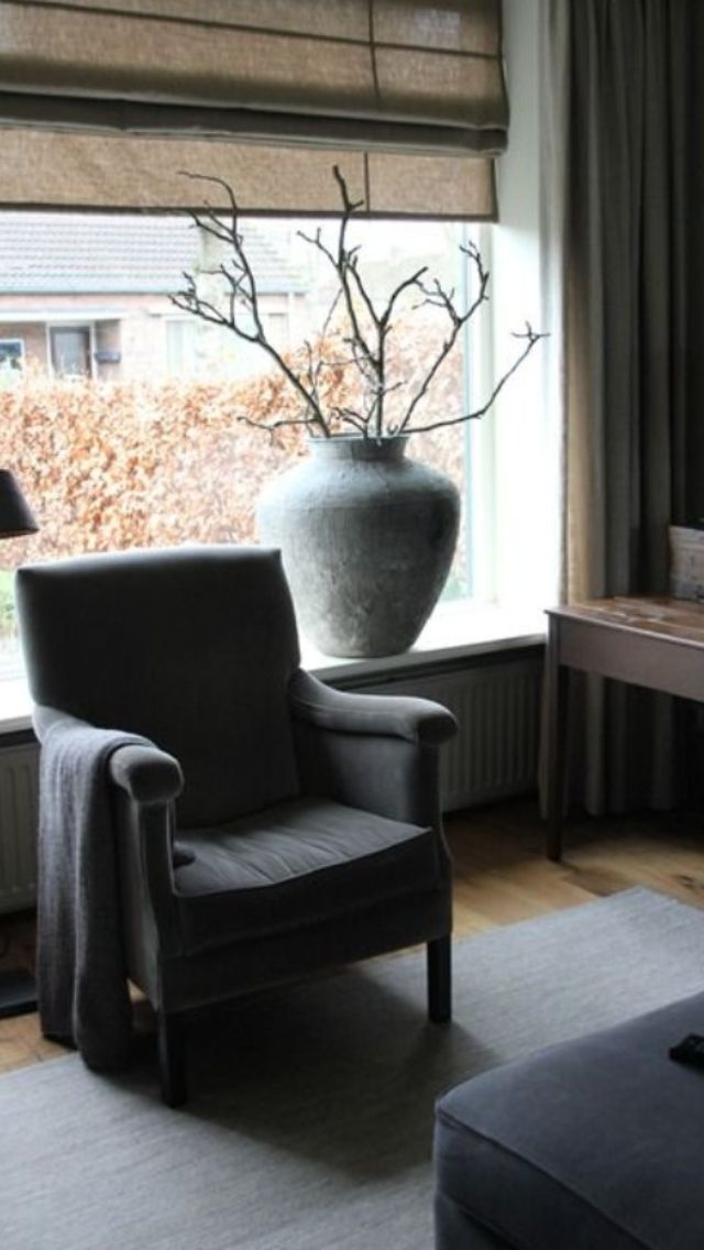 Accessoires Woonkamer Vensterbank : Accessoires woonkamer vensterbank ...
