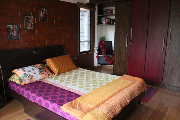 Corners of my home – Deepa