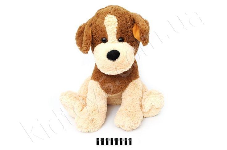 Песик сид. муз. біло-кор. Q-298-113ТМ, куплю игрушки, интернет магазин игрушек для девочек, hasbro игрушки, тачки игрушки, игрушки через интернет магазин, интернет магазин игры