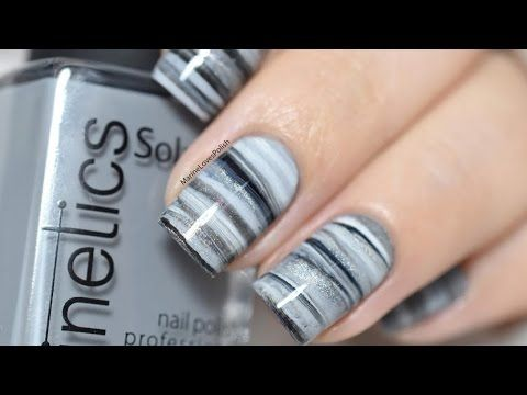 10 New Nail Art Designs - Compilation 2017 - March #7