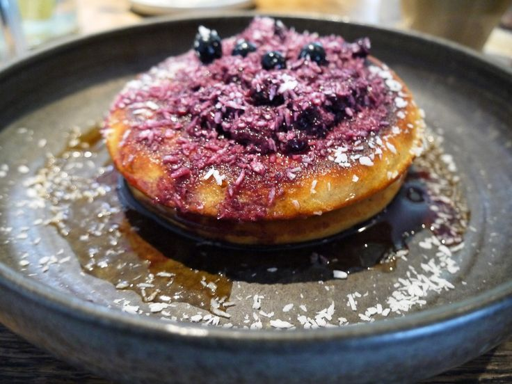 13 best london images on pinterest breakfast breakfast cafe and berry pancake breakfast at farm girl in notting hill london most instagrammable food in malvernweather Gallery