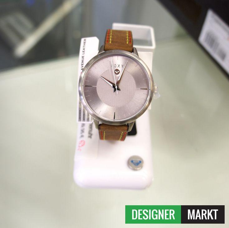 #Roxy #Designer #Uhr zu einem #Schnäppchen Preis!