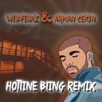 Drake - Hotline Bling (Charlie Puth & Kehlani Cover) [Wildfellaz & Arman Cekin Remix] by Arman Cekin Remixes on SoundCloud