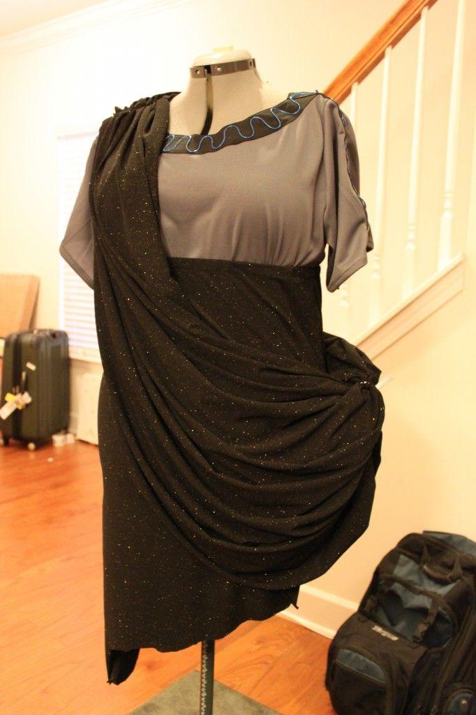 hades costume shirt - Google Search