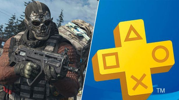 Call Of Duty Warzone Do You Need Ps Plus To Play Call Of Duty Ps Plus Daily Star