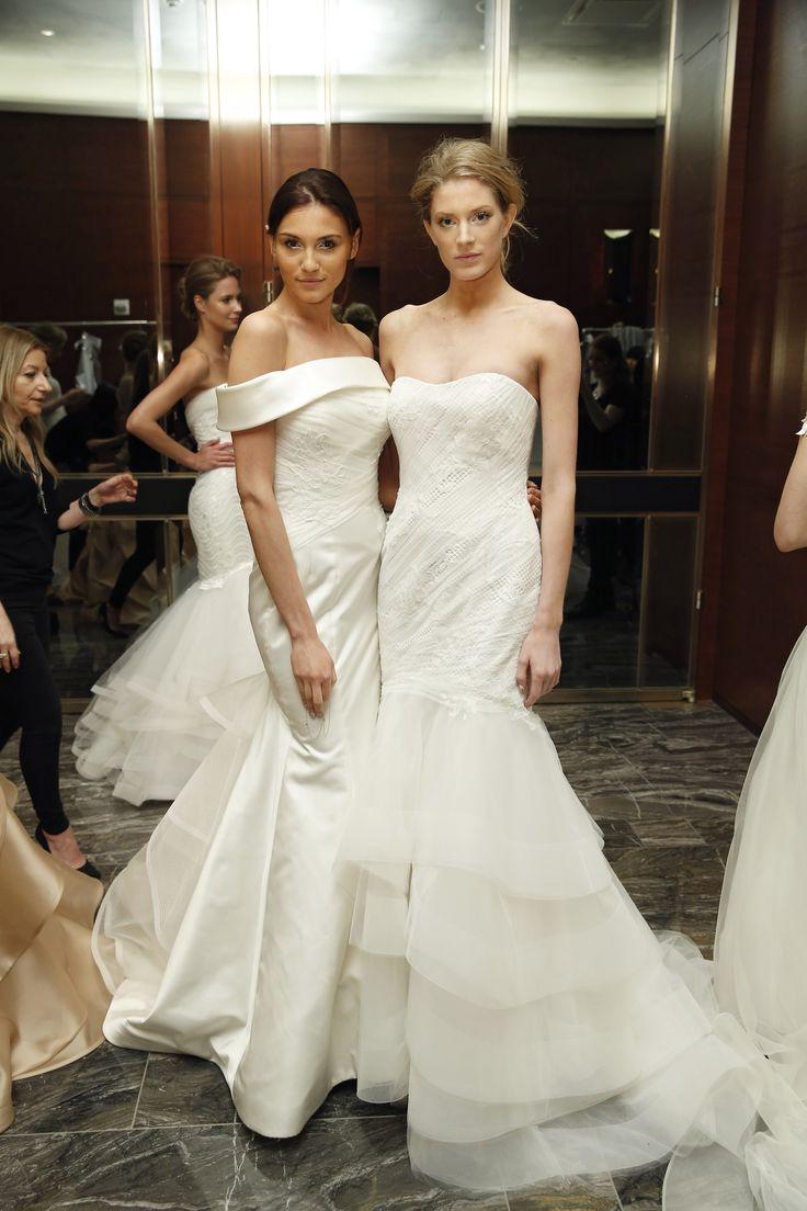 387 best { Glam Gowns } images on Pinterest | Wedding dressses ...