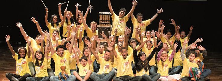 Projeto Guri abre vagas para o primeiro semestre de 2017 -   Inscrições para novos alunos do Projeto Guri podem ser feitas de 30 de janeiro a 24 de fevereiro nos polos de ensino do interior e litoral de São Paulo. São mais de 20 cursos de música gratuitos. Voltado para crianças e adolescentes de 6 a 18 anos incompletos. O Projeto Guri é o maior programa  - http://acontecebotucatu.com.br/cultura/projeto-guri-abre-vagas-para-o-primeiro-semestre-de-2017/