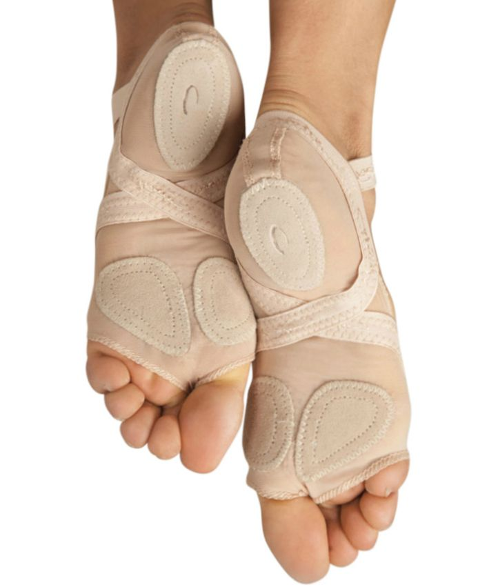 Why go barefoot when you can protect your feet? Check out the Full Body FootUndeez ! Style #H07FB