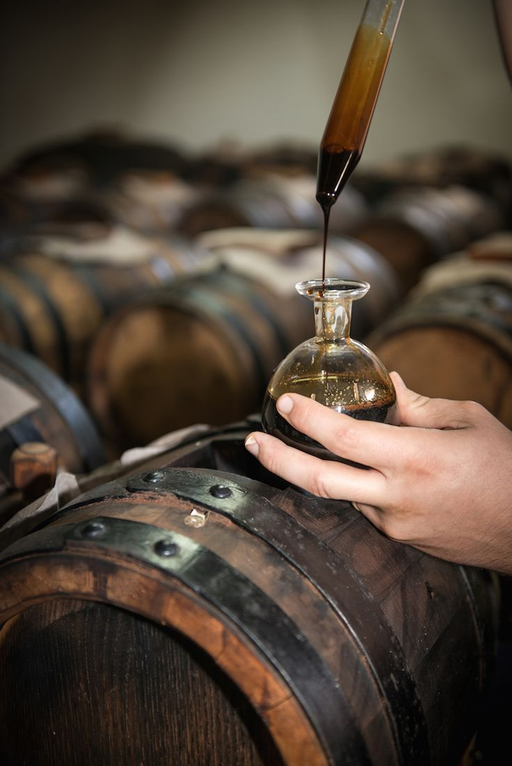 Treasure of Italy: the Rich History of Aceto Balsamico from Modena