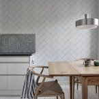 Wall Mural R14781 Fishbone Tiles image 4 by Rebel Walls