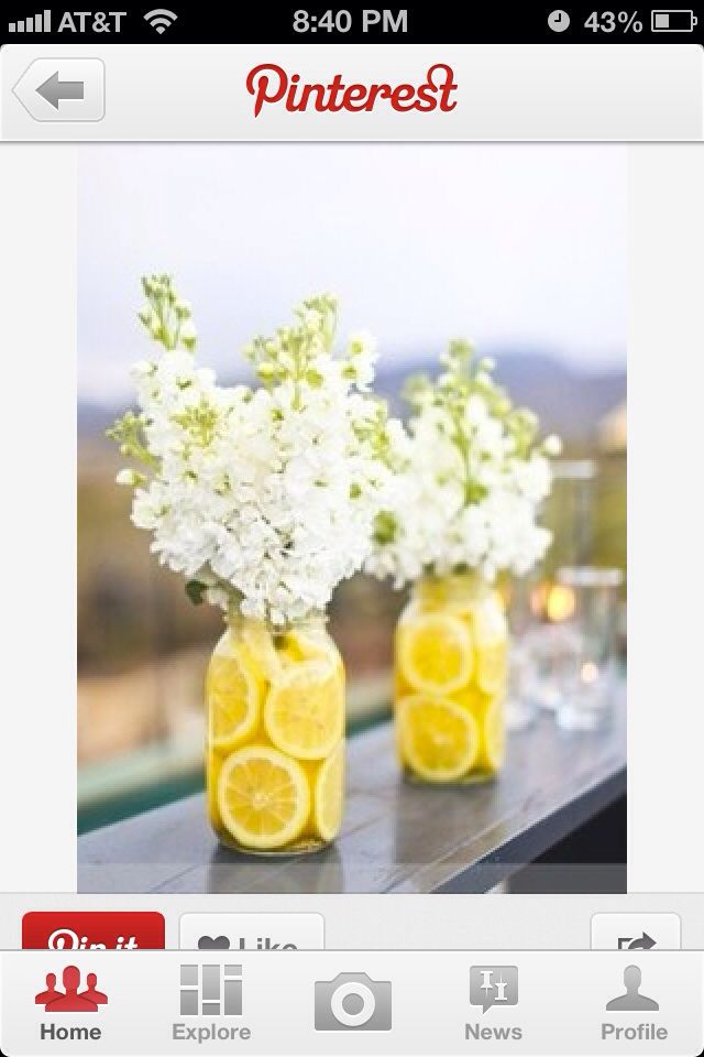perfect for a summer event!