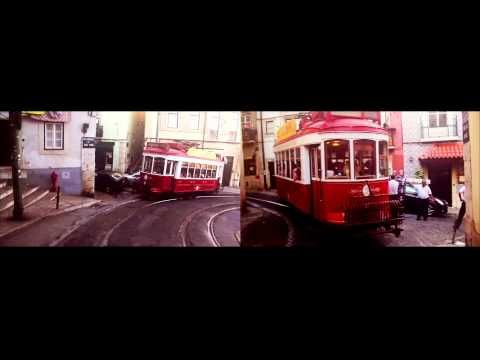 VÍDEO BÔNUS: Lisboa turismo – Portugal