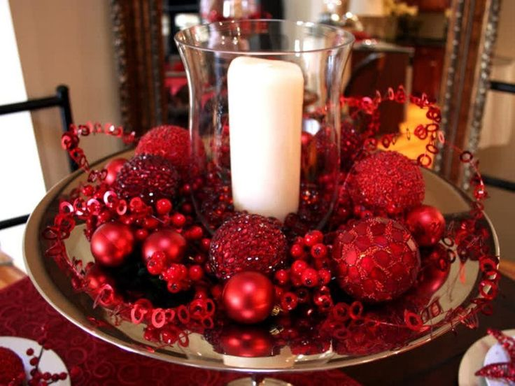 Are you curious about the hottest Christmas decoration trends that are presented for this year? Do you want to get a new Christmas decoration idea tha... -  Christmas Decoration Trends 2017 (68) .