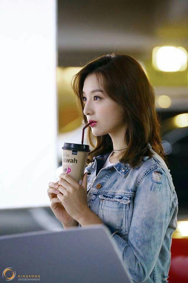 17 Best images about Kim Ji Won on Pinterest | Look ...