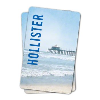 Gift Cards from: Hollister,  Tillys,  Pink,  urban outfitters, and Amazon