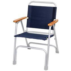 Crew Deck Chair