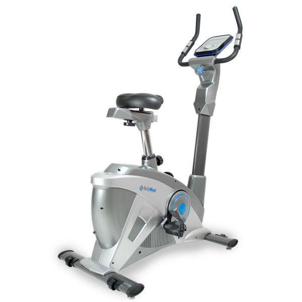 Bodymax U60 Upright Exercise Bike Upright Exercise Bike Biking Workout Exercise Bikes