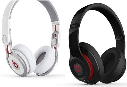 (ΝΕΟ!) €149 από €279 (Έκπτωση 47%) για τα Διάσημα Ακουστικά Κεφαλής Beats by Dr.Dre Mixr (σε Μαύρο, Άσπρο ή Κόκκινο Χρώμα) ή €249 για Ακουστικά Κεφαλής Beats by Dr.Dre Studio 2.0 Wireless (σε Μαύρο Ματ, Άσπρο, Κόκκινο ή Μπλε Χρώμα)! Ακουστικά Beats για το Σπίτι, το Αυτοκίνητο, το Γυμναστήριο, το Στυλ, για τους DJ, για τους Παραγωγούς Μουσικής, για Όλους! Με Άμεση Παραλαβή από τα Γραφεία του Skroutz.com.cy ή Παγκύπρια Αποστολή.