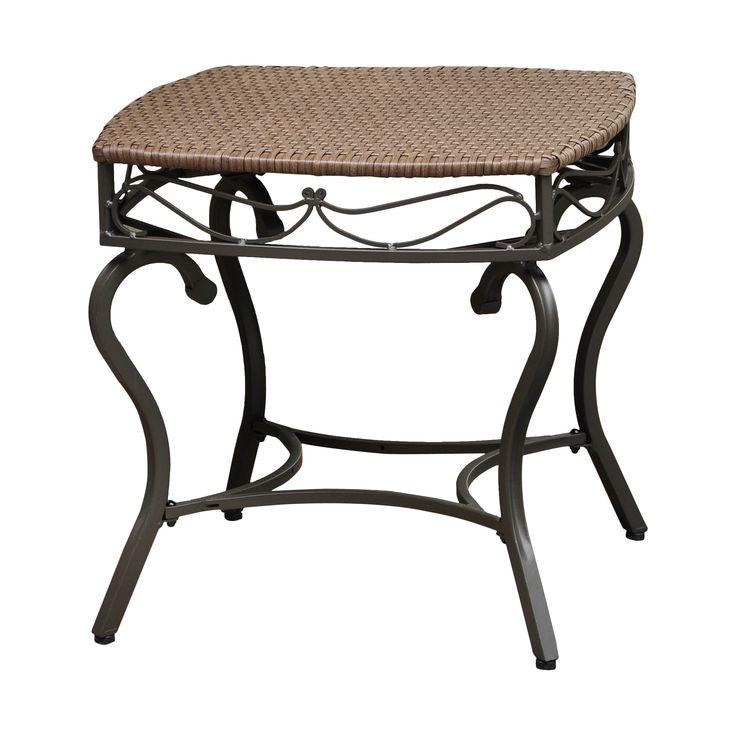 16 best rockers   gliders images on pinterest iron patio Garden Treasures Patio Furniture Martha Stewart Patio Furniture