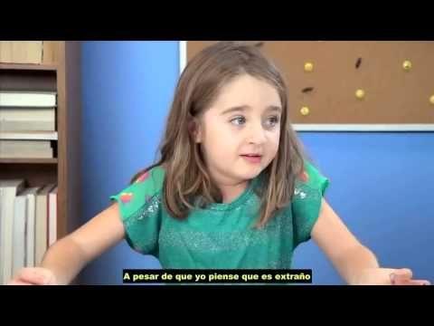 Reaccion de niños y niñas sobre matrimonio igualitario | Conapred | YouTube