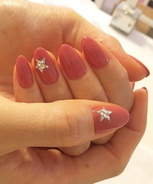 Best 25 Jewel Nails Ideas On Pinterest Diy Jeweled