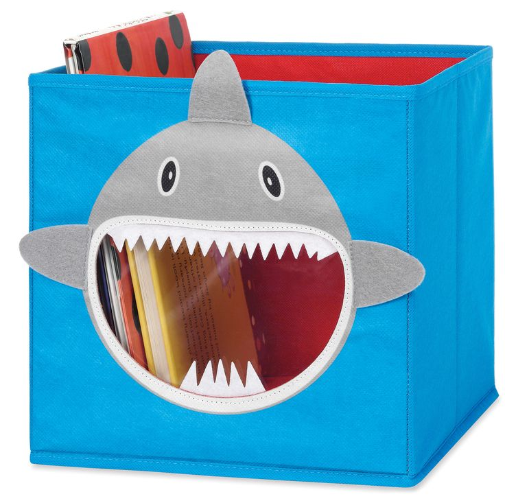 Shark Collapsible Storage Cube