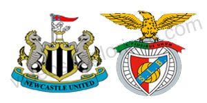 O Benfica jogou dia 11 de Abril de 2013 contra o Newcastle em jogo a contar para a segunda eliminatória dos quartos de final da Liga Europa tendo empatado 1-1.O Benfica segue assim para as meias finais da Liga Europa e fica a espera pelo sorteio de amanhã para saber o adversário. Veja aqui o vídeo dos golos do Benfica vs Newcastle.  Vídeo do resumo do jogo com o golo de Salvio.