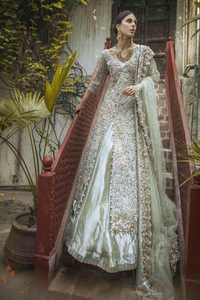 Pakistani couture