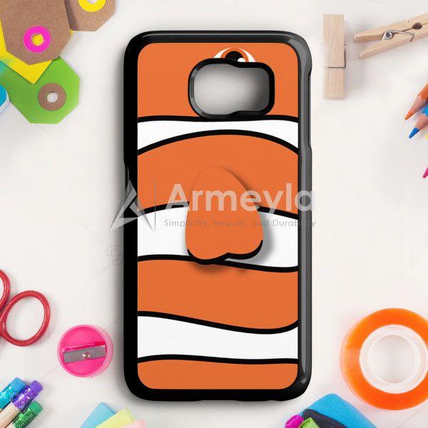 Cartoon Network Adventure Time Jake Finn Design Samsung Galaxy S6 Edge Plus Case | armeyla.com