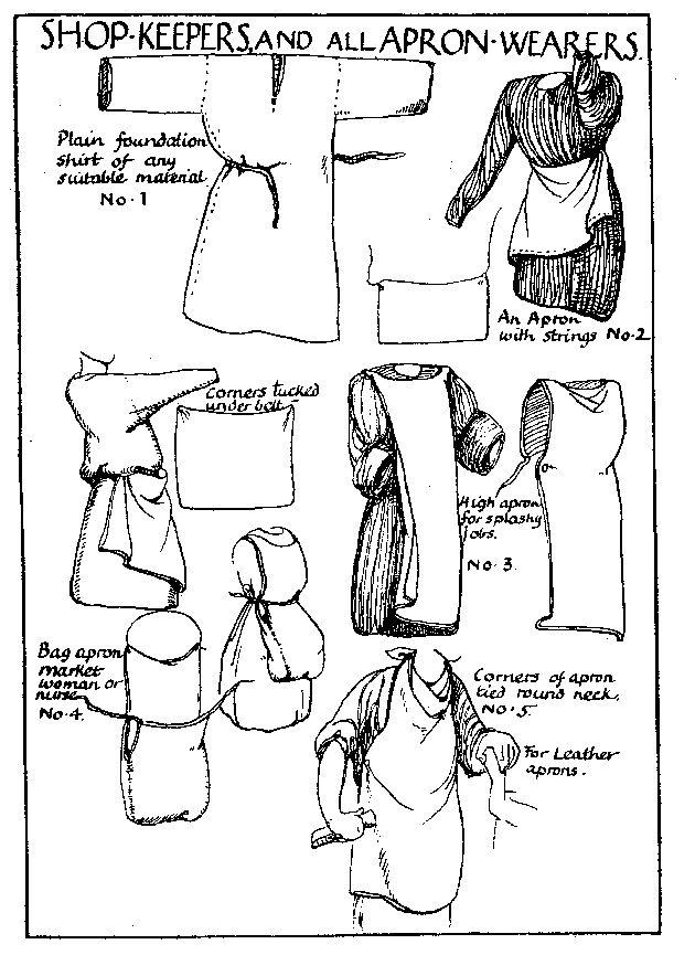 Ideas para trajes medievales                                                                                                                                                                                 Más