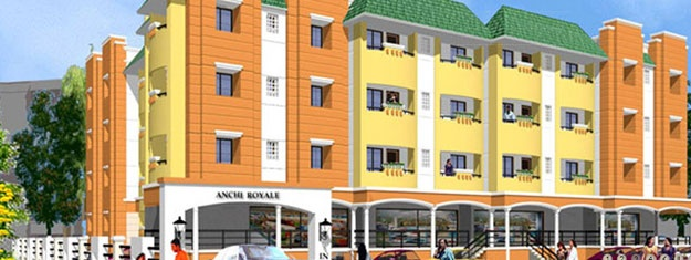 Royal Splendour Alankrita in Perambur, Chennai is the project which is situated in the most special area for living. Being a highly enjoyable and required project it offers 2BHK and 3BHK luxury homes in the form of flats at the center of natural thought and bounded with many agreeable amenities.