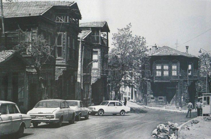 Doğancılar Caddesi / Üsküdar