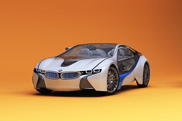 BMW Corona
