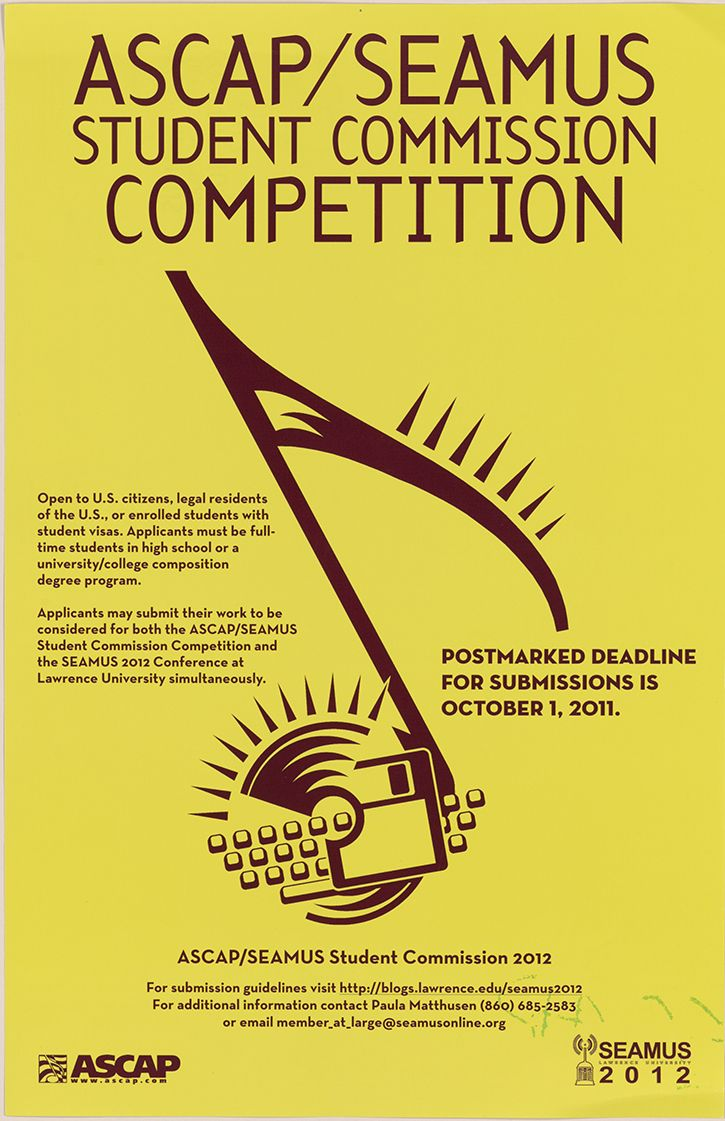 Poster design guidelines - Image Result For Poster On Music Competition Poster Design Pinterest Music Competition