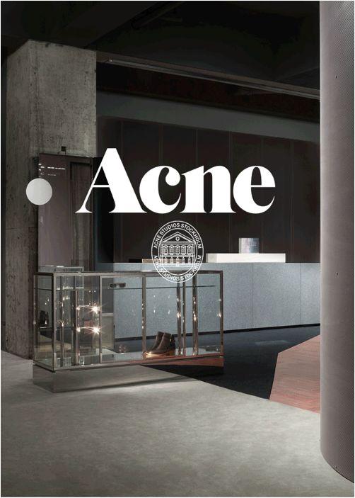 "clothing shop | ""acne"""