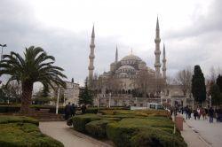 Visitare Moschea Blu Istanbul | Luoghi di culto da vedere Istanbul