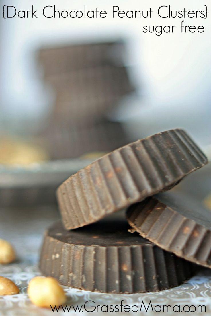Big Trouble Caramel Nut Chocolate